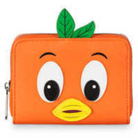 Orange Bird Wallet by Loungefly