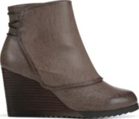 Not Rated Women's Anahata Wedge Boot