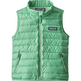Patagonia Down Sweater Vest - Infant Girls'