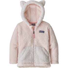 Patagonia Furry Friends Fleece Hooded Jacket - Inf