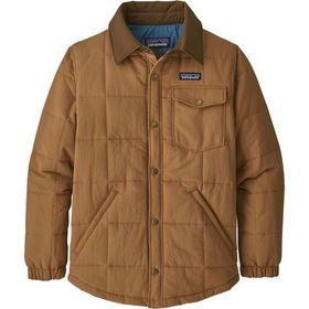 Patagonia Quilted Shacket - Boys'