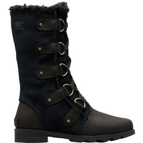 Sorel Emelie Lace Boot - Women's
