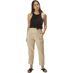 Free People See You Again Smocked Pant - Women's
