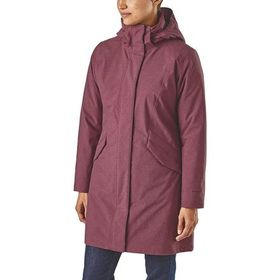 Patagonia Vosque 3-In-1 Parka - Women's