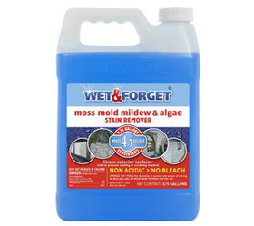 Wet & Forget Mold, Mildew, Moss & Algae Stain Remo