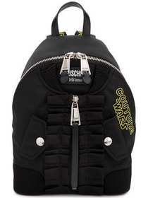 Moschino Bomber Couture Wars backpack