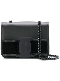 Salvatore Ferragamo Vara small shoulder bag
