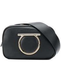 Salvatore Ferragamo logo belt bag