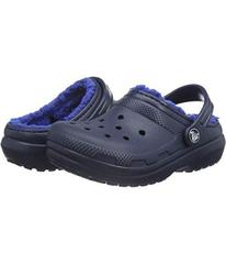 Crocs Navy/Cerulean Blue