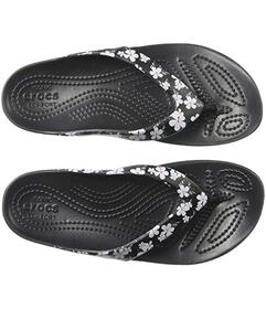 Crocs Kadee II Seasonal Flip