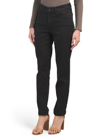 NYDJ Made In Usa Alina Twill Ankle Pants