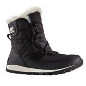 Sorel Women's Whitney Lace-Up Waterproof Winter Bo