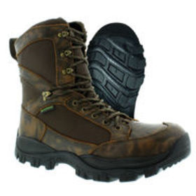 Itasca Men's Erosion Waterproof Hiking Boots