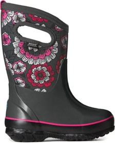 BogsClassic Pansies Insulated Boots - Kids'