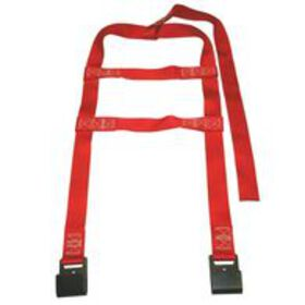 Universal Tow Dolly Tie-Down Strap
