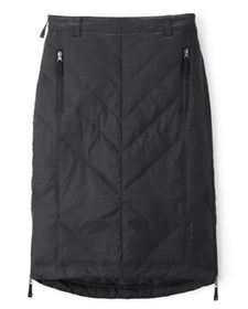 SkhoopMaud Mid Down Skirt - Women's