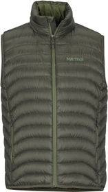 MarmotTullus Down Vest - Forest Night - Men's