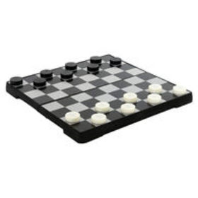 GSI Outdoors Checkers Game Set