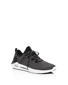 Under Armour - Boys' BGS Hovr Lace Up Sneakers - B