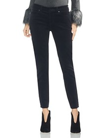 VINCE CAMUTO - Washed Corduroy Skinny Jeans in Ric