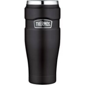 Thermos Stainless King 16-Oz. Vacuum-Insulated Sta