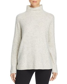 FRENCH CONNECTION - Funnel-Neck Sweater