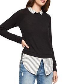 BCBGeneration - Layered-Look Top