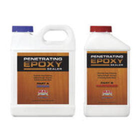 MAS Epoxies Penetrating Epoxy Sealer, 1.5 Quarts