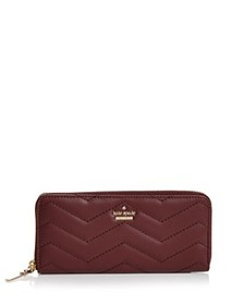 kate spade new york - Reese Park Lindsey Leather W
