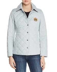 Burberry - Franwell Quilted Jacket - 100% Exclusiv