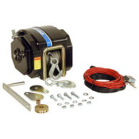 Powerwinch Model 712 Marine Trailer Winch