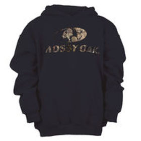 Mossy Oak Youth Fleece Pullover Hoodie