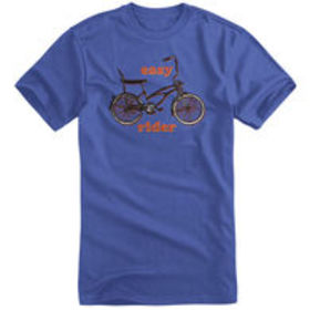 Points North Toddler Boys' Easy Rider Short-Sleeve