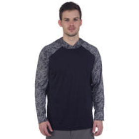 Nepallo Men's Trophy Sun Protection Pullover Hoodi