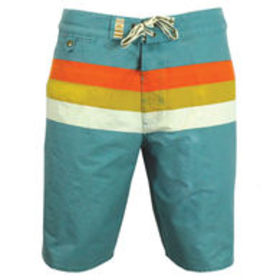 Reel Obsession Men's Tightline Classic Boardshort
