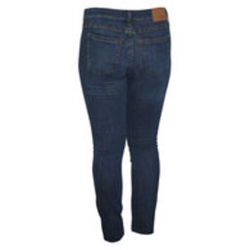 Compass Denim Women's Straight-Fit Jean