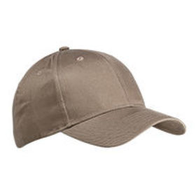 Stacks Men's BX002 Brushed Twill Cap