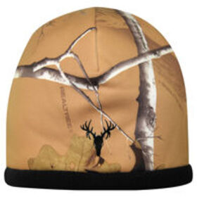 HOT SHOT Men's Mustang Camo Beanie