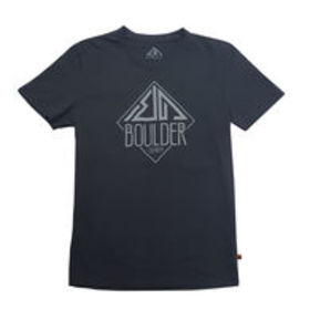 Boulder Denim Basic Short-Sleeve Tee