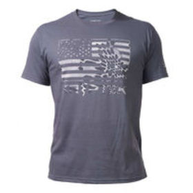 Kryptek Men's Flag Short-Sleeve Tee