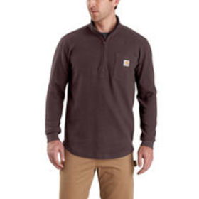 Carhartt Men's Tilden Long-Sleeve Half-Zip Pullove