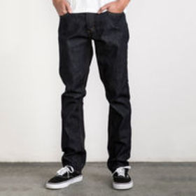 Stay RVCA Men's Denim Pant