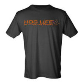 Hog Life Men's Do It For The Squeal Short-Sleeve T