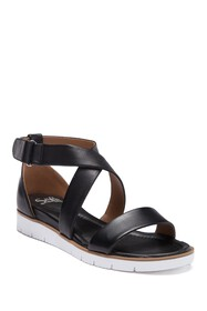 Sofft Smooth Strappy Sandal
