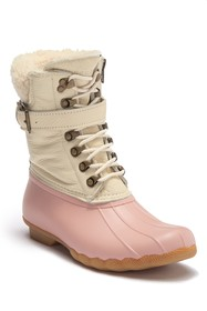 Sperry Shearwater Water-Resistant Boot