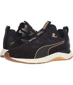 PUMA PUMA Black/Metallic Bronze