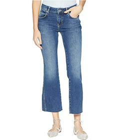 Free People Dark Denim