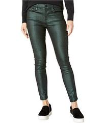 7 For All Mankind Emerald
