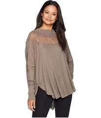 Free People Taupe