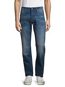 G-Star RAW Slim-Fit Stretch Jeans MEDIUM AGE